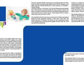 #5 for Brochure templates af Pixeladss