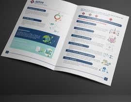 Nro 20 kilpailuun Brochure for a Well-known VoIP Product käyttäjältä biswasshuvankar2