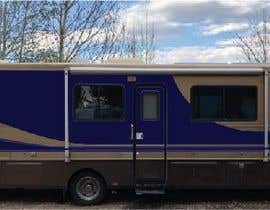 #15 for Make a 20-year-old RV look better by adding 1 paint color af hasibalhasan139