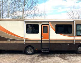#3 for Make a 20-year-old RV look better by adding 1 paint color af ashfaqulhuda