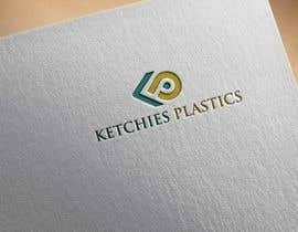 #204 for Logo Design for Plastics Manufacturing Company by munsurrohman52