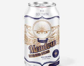 #20 для Beer and crest design for airline company от nasimulapon