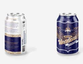 #40 для Beer and crest design for airline company от nasimulapon