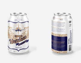 #58 for Beer and crest design for airline company by nasimulapon