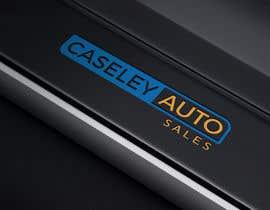 Nro 88 kilpailuun Caseley Auto Sales Logo käyttäjältä pathdesign20192