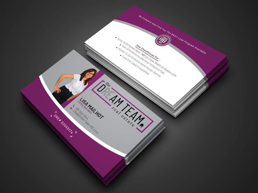 Bài tham dự cuộc thi #224 cho Business Cards for our Team