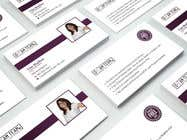 Bài tham dự #78 về Graphic Design cho cuộc thi Business Cards for our Team