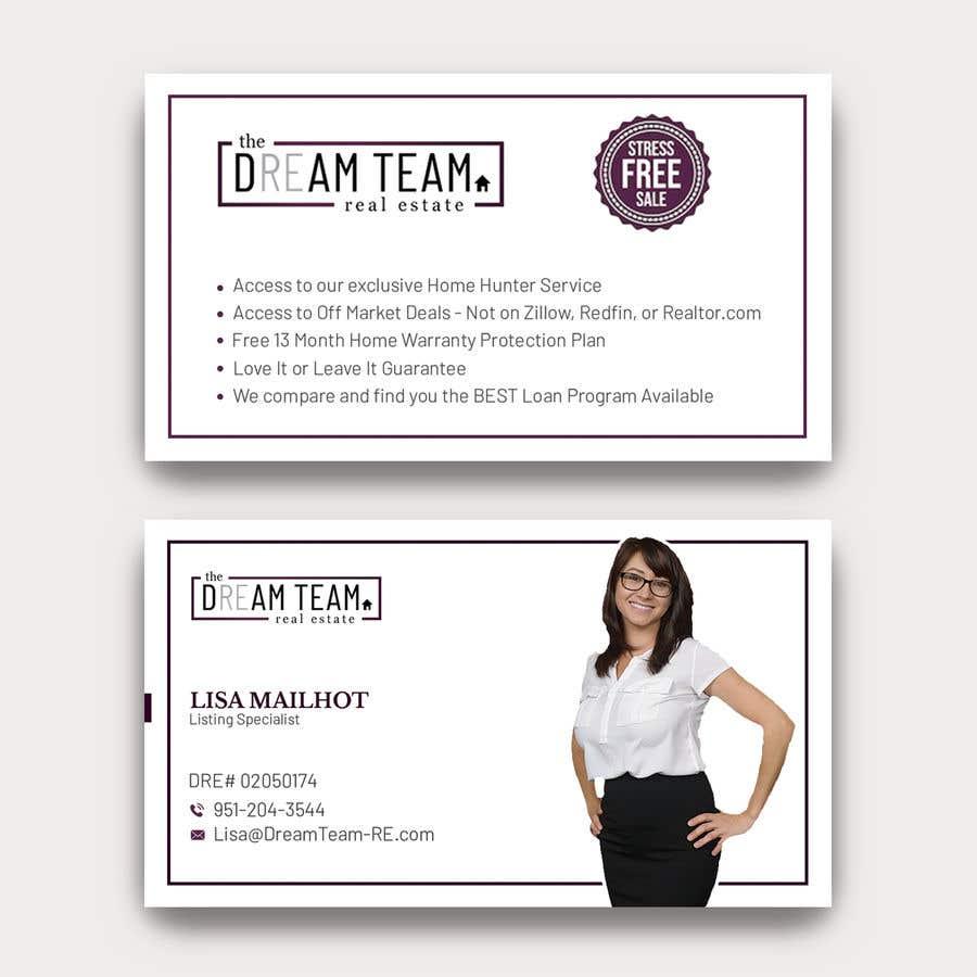 Конкурсная заявка №310 для Business Cards for our Team