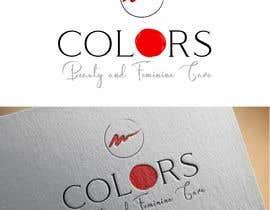 #25 para Creación de Naming + diseño de marca de ritziov