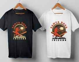 lida66 tarafından Creative Baseball T-shirt Logos için no 34