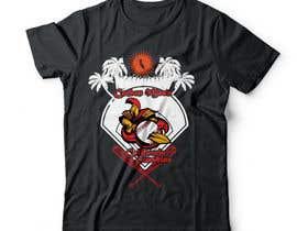 jibon710 tarafından Creative Baseball T-shirt Logos için no 19