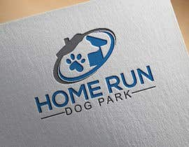 #35 for Logo Design for a Dog Park by aktherafsana513