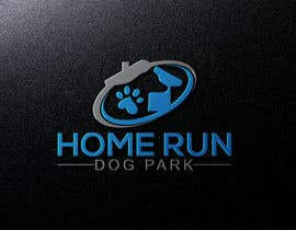 #38 for Logo Design for a Dog Park by aktherafsana513