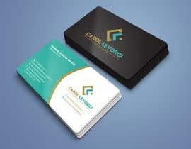 #513 for Design a Business Card - 15/05/2019 19:09 EDT by firozbogra212125