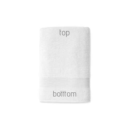 Конкурсная заявка №16 для Design my bath towel