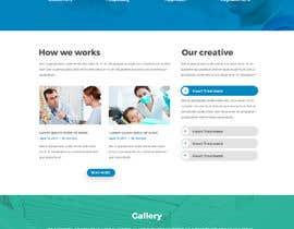 #9 для Web Layout Design от smsanto
