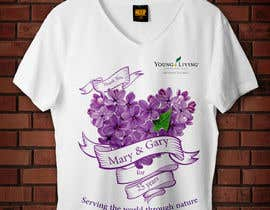 #5 for Graphic design for Tee Shirts by sowmitaa