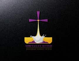 #95 для Design a church logo от SondipBala
