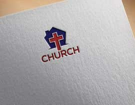 #76 для Design a church logo от freelancerbd91