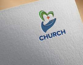 #83 for Design a church logo by tazninaakter99