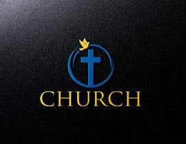 #49 для Design a church logo от aktherafsana513
