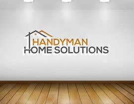 Msahona348 tarafından Handyman Home Solutions için no 90