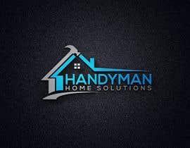 designstar050 tarafından Handyman Home Solutions için no 278