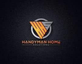 #165 for Handyman Home Solutions by sadafsohan52