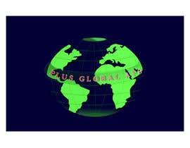 #95 для Plusglobal logo от subhashreemoh
