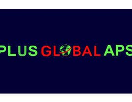 #98 для Plusglobal logo от subhashreemoh