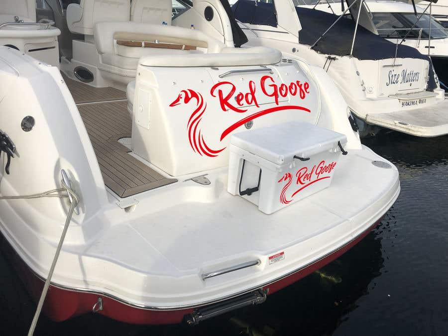 Konkurrenceindlæg #45 for Logo / Name for My Boat