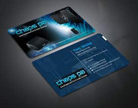 #170 for Business card design by Mijanurdk