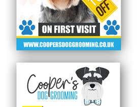 #11 для A5 Dog Grooming Flyer от piashm3085