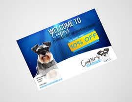 #6 для A5 Dog Grooming Flyer от farhanqureshi522