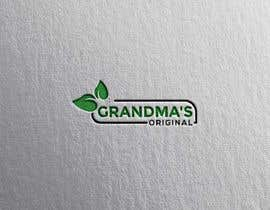 "#16 for Illustration Sketch Logo for ""Grandma's Original"" by golddesign07"