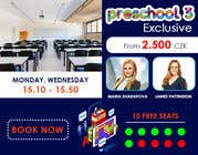 Website Design Contest Entry #24 for Design a booking course template