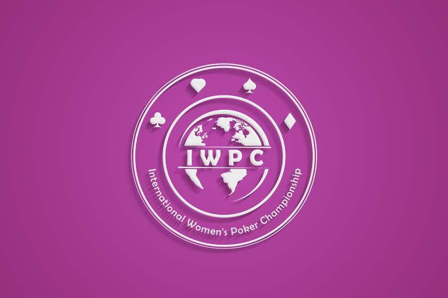 Konkurrenceindlæg #65 for International Women's Poker Championship Logo