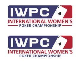 #94 untuk International Women's Poker Championship Logo oleh SKHUZAIFA