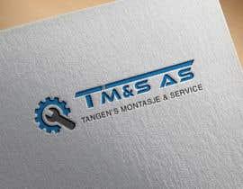 #156 para Logo for a service company por mousumi23