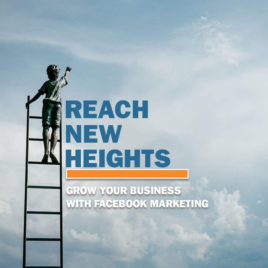 Konkurrenceindlæg #9 for Facebook Ads for Quality Lead Generation