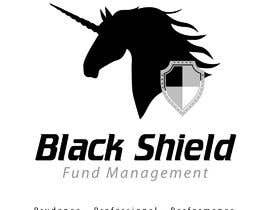 #814 для Logo for Black Shield Fund management от iamanderick