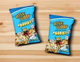 nº 39 pour Create product packaging par gallipoli