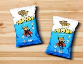 nº 40 pour Create product packaging par gallipoli