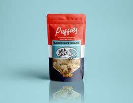 nº 18 pour Create product packaging par bangichaal