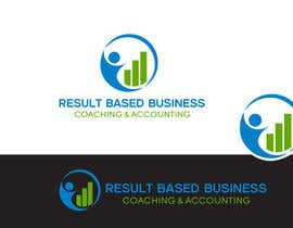 nº 70 pour Design a Logo for Results Based Business Coaching & Accounting par laniegajete