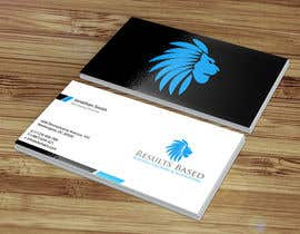 nº 121 pour Design a Logo for Results Based Business Coaching & Accounting par mamunfaruk