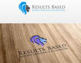 nº 122 pour Design a Logo for Results Based Business Coaching & Accounting par mamunfaruk