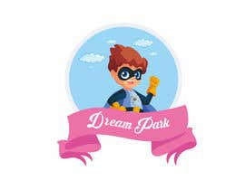 #17 for Logo for amusement indoor park by IkbalMI
