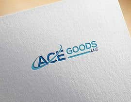 #130 для Ace Goods, LLC Logo от hbakbar28