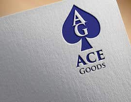 #128 для Ace Goods, LLC Logo от mahbubhossainapu